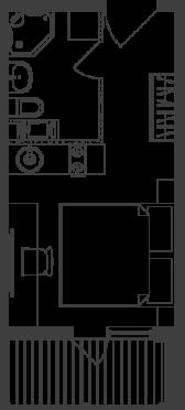 ЖК Avenue Apart у Дыбенко (Авеню Апарт)